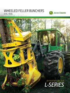 John Deere Specifications Machine Market Page 2