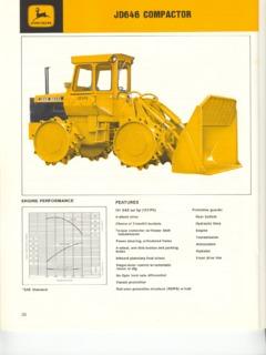 Loaders John Deere Specifications Machine Market