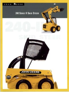 Skid Steer Loaders Specifications Machine Market Page 15