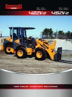 Kawasaki Specifications Machine Market Page 3