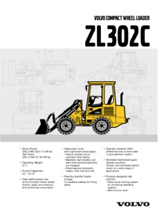Machine Market specifications Page 237